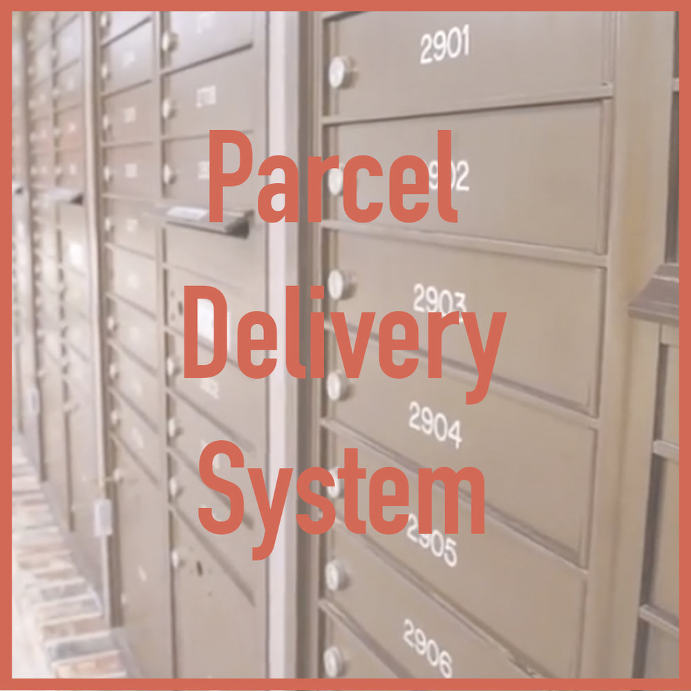 Parcel Delivery System