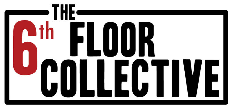 The 6th Floor Collective - Polly Phipps-Holland & Tarek Salhany