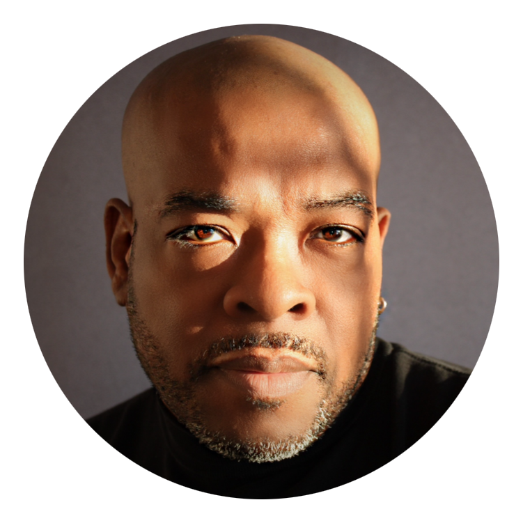 DARRYL DUNCAN<br>Composer/Producer