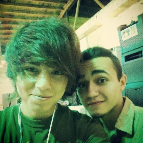 Yazan & Samuel - Pop duo