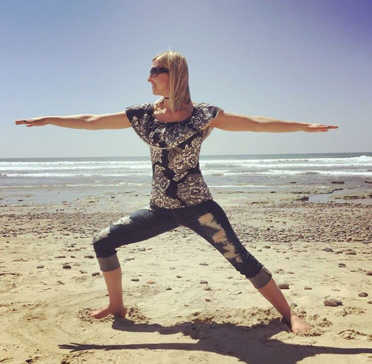 Cardio/Strength Yoga with Nicole Daly : You can have it all... In one session! Join Nicole for these full body workouts that include cardio and strength training along with plenty of stretching and deep relaxation.