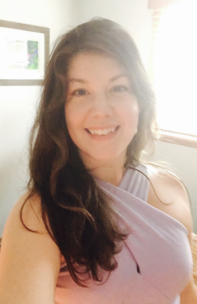 Erin Kelly - Teaches: Yoga with SUNShine!, Yoga in the Forest, New Moon & Full Moon Goddess Yoga, BREATHE, Strength & Stretch Yoga, Sound Healings with BrendanRead More about Erin Here