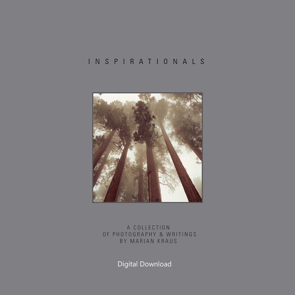INSPIRATIONAL BOOKS -