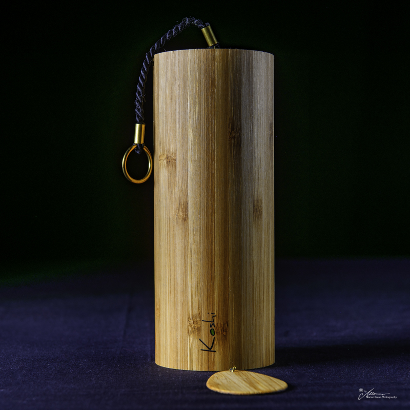 The original Koshi chimes available in all 4 melodies - Welcome to