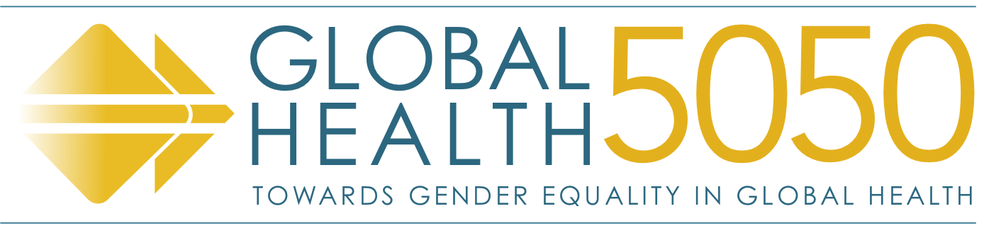 Towards gender equality in global health
