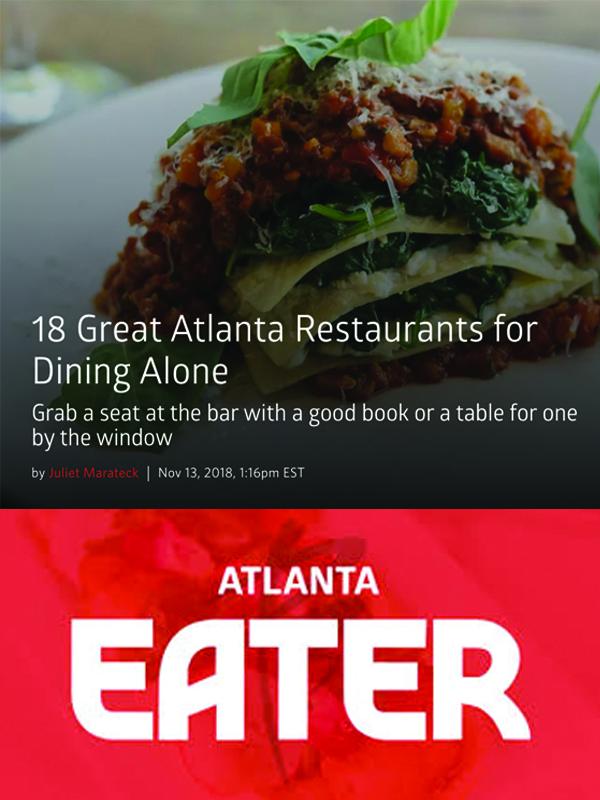 Atlanta Restaurants Press The Tamarind Restaurant Group