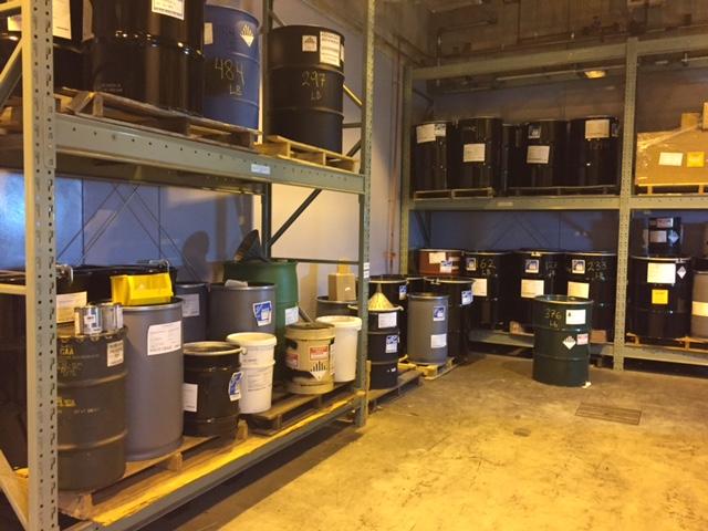 Hazardous Waste Management at Misawa AB, Japan — Bethel Environmental