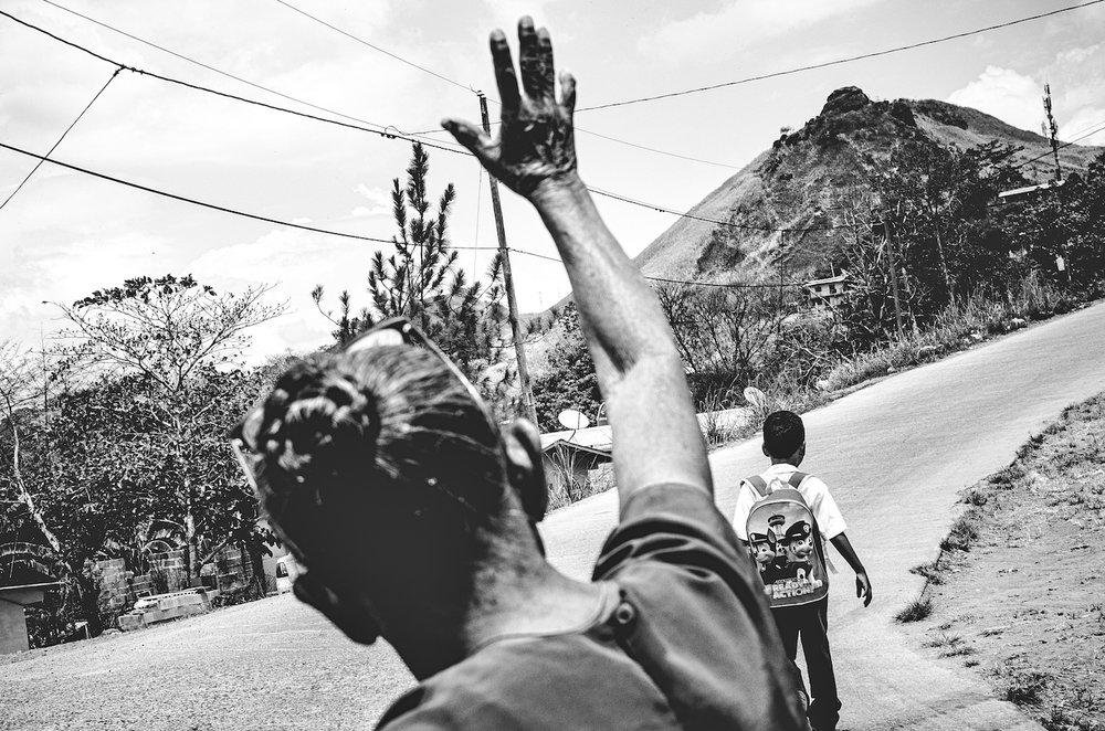Nuestros Inicios - Proyecto Nativo inicia con un sentimiento de curiosidad por conocer la realidad de un pueblo asentado en las afueras de la ciudad de Panamá. Un pueblo que aun hoy se encuentra luchando para mejorar sus condiciones de vida.Leer más del origen del proyecto