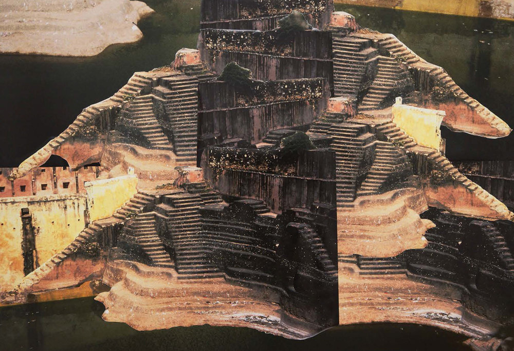 Deconstructing Landscapes I
