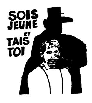 Mai 68 - Slogan