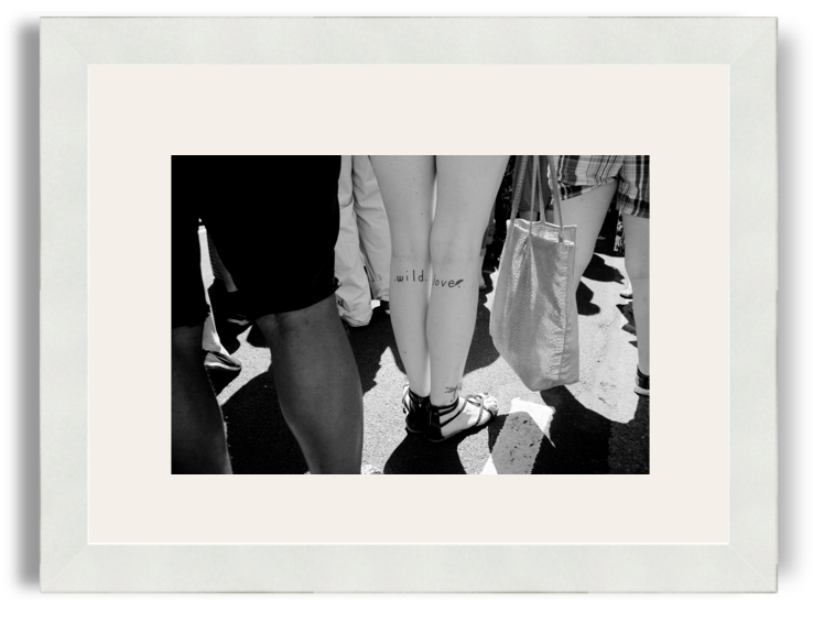 Whitney Welshimer Wild Love White Frame White Mat.png