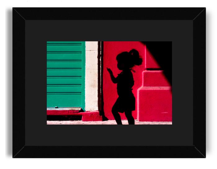 Francesco Bonardi Summer 2018 Black Frame Black Mat.png