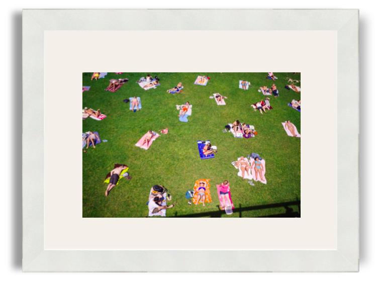 Sylvain Biard White Frame White Mat.png
