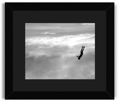 melvinanore Black Frame Black Mat.jpg