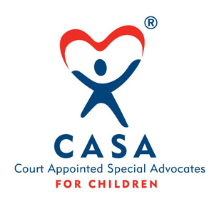 - CASA is an acronym for Court Appointed Special Advocates. The first CASA program was created in 1977 by Seattle judge, David Soukup.The National CASA Association is a membership organization that supports and promotes court-appointed volunteer advocacy programs like Voices for Children so every abused or neglected child in the United States can be safe, have a permanent home and the opportunity to thrive.