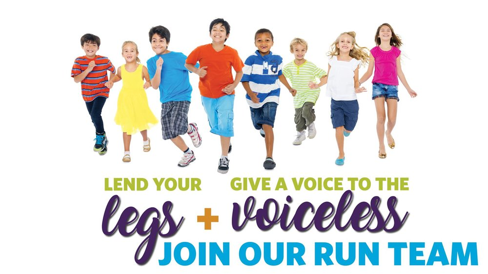 Saturday, April 7 + Sunday, April 8 - Voices for Children is joining the GO! St. Louis Marathon and Family Fitness Weekend with a charity run team for events on April 7 and 8, 2018.Voices Team events include the 5K on Saturday, April 7, 2018 and 7K, Relay, Half and Full Marathon on Sunday, April 8, 2018.Join us for fun and help raise money for our advocacy program to support children in foster care in St. Louis.