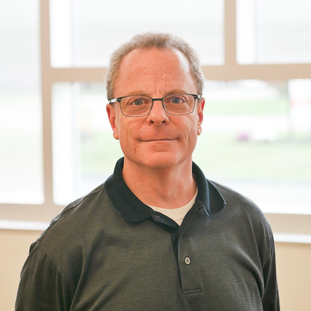 John Young  CFO