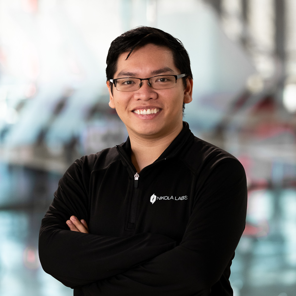 Thinh Tran  Electrical Engineer