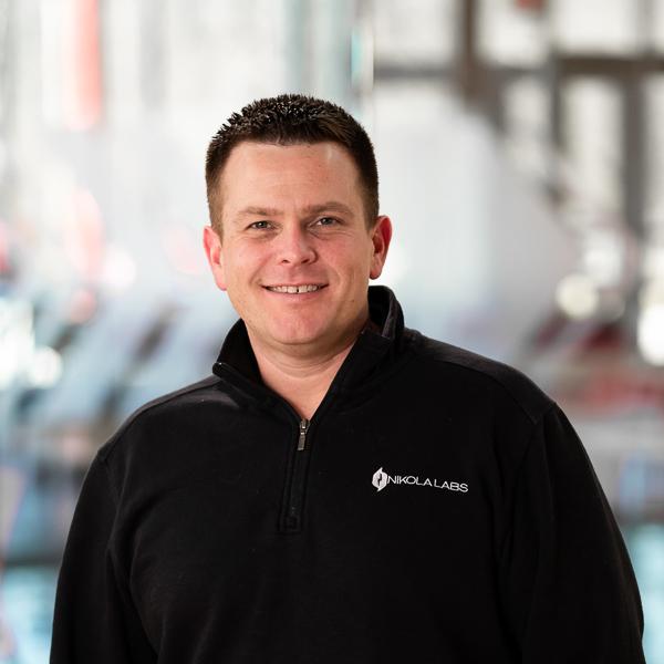 Brian Ratliff  VP of Operations