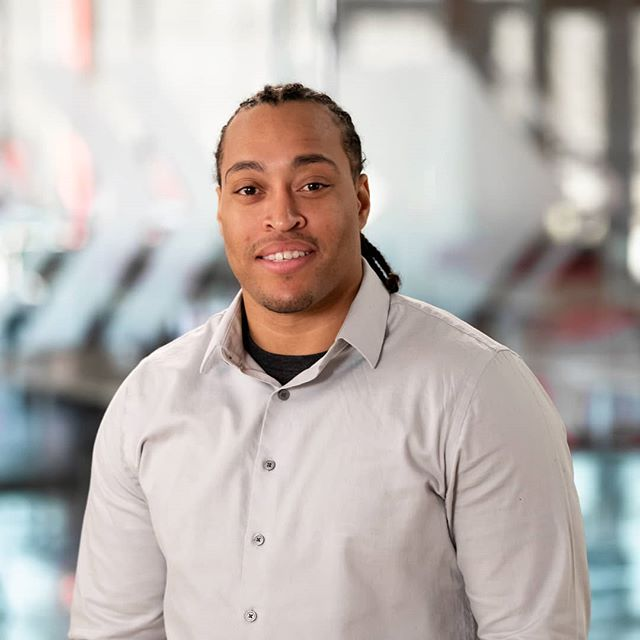 Branden Lawson is our team's leader for assembly, testing and inventory.  Since Branden joined Nikola Labs, he has been an inspiration, encouragement and the epitome for what it means to be a team player.  #startup#cbus #team
