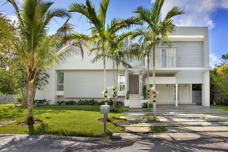 Curtiswood Key biscayne  -
