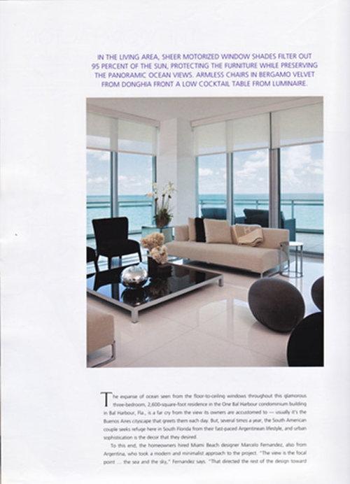 Miami Home Decor 3