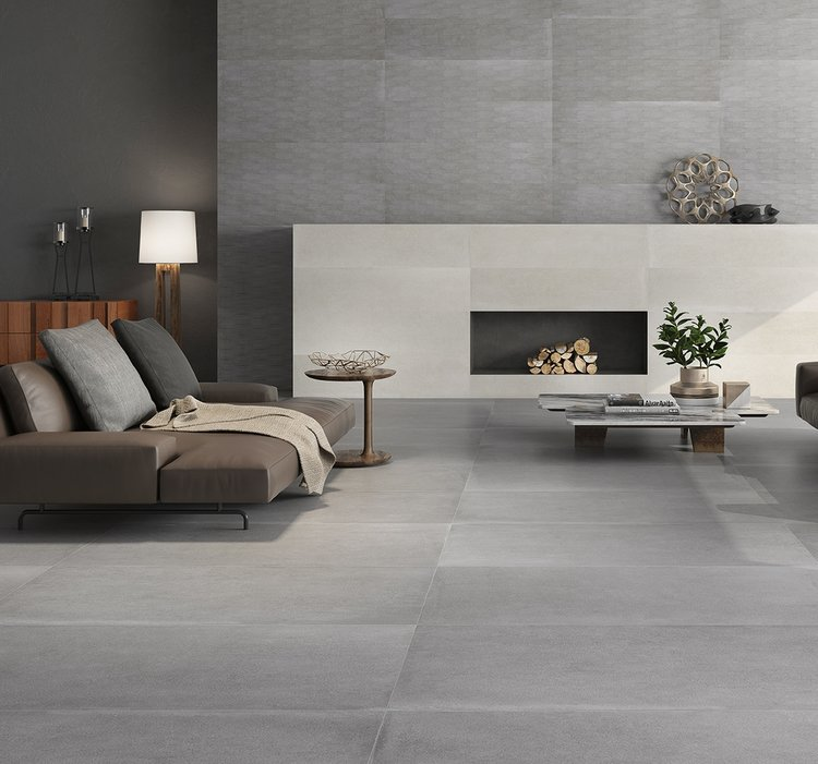 Porcelain Uptown Collection -