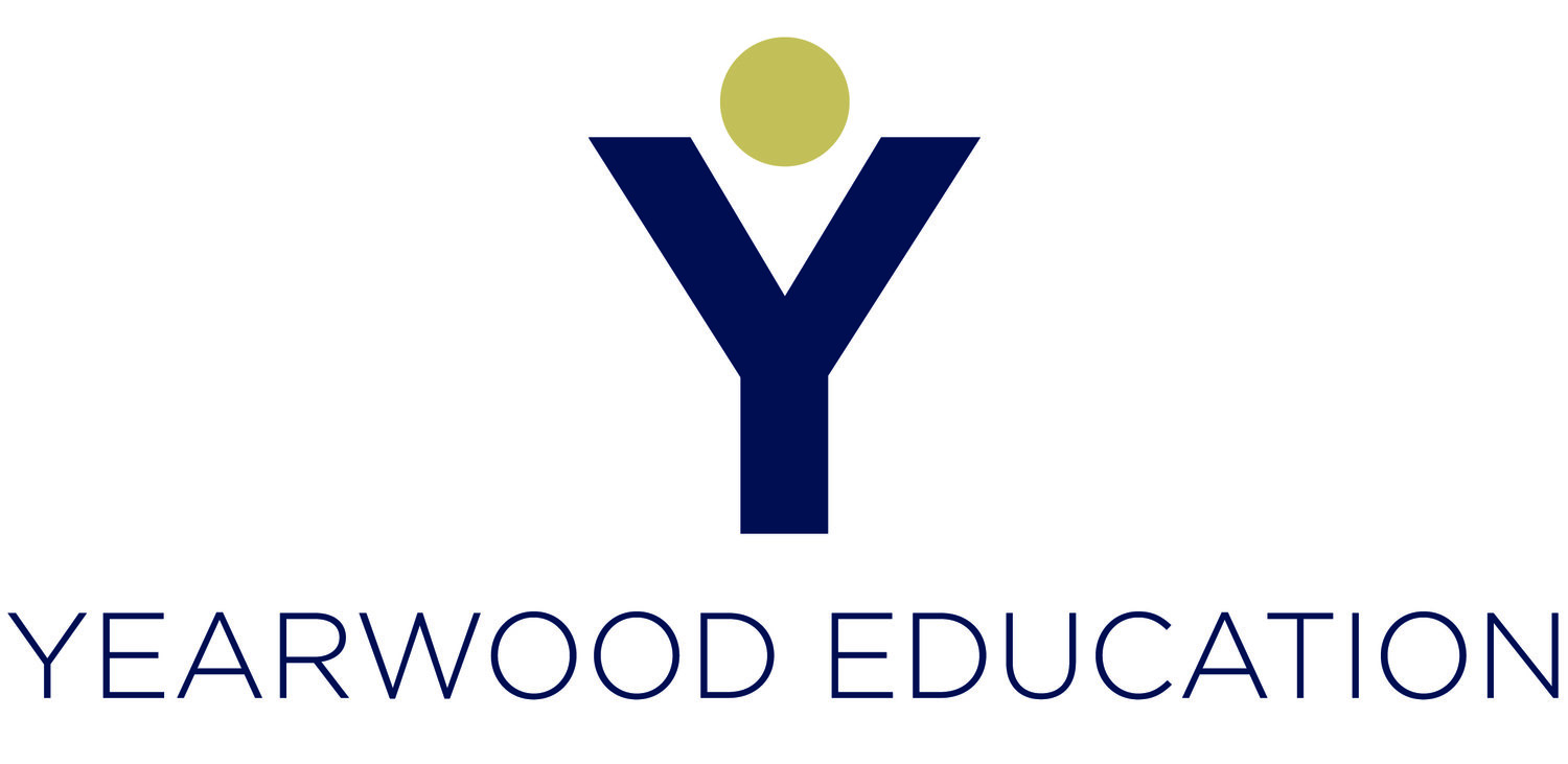 Yearwood Education