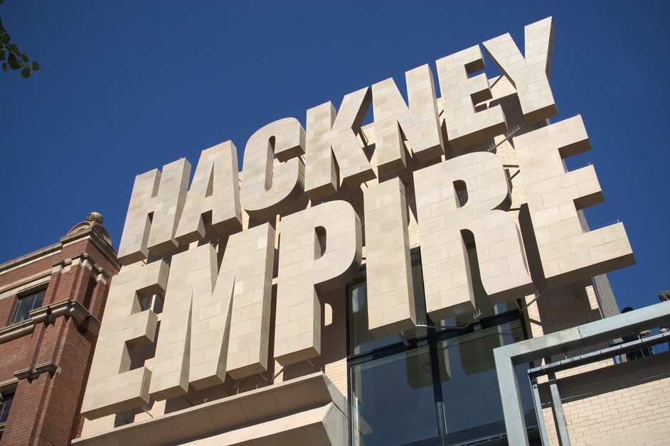 Hackney Empire. - We are delighted to advise on the development of community involvement of this historic and important community resource.
