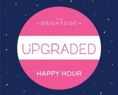 Happy Hour UPGRADED - Feeling fancy? Quality spirits and mixer for only $12 nett!Includes; Tanqueray Gin, Ketel One, Sailor Jerry, Monkey Shoulder, The Brooklyn Brewery Craft Lager and all cocktails.