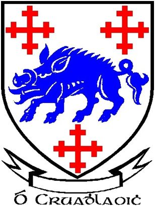 O'Crowley Coat of Arms