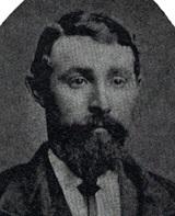 John Crowley b. 1850
