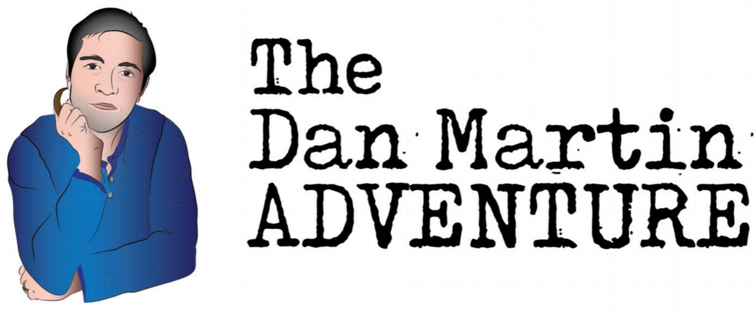 The Dan Martin Adventure