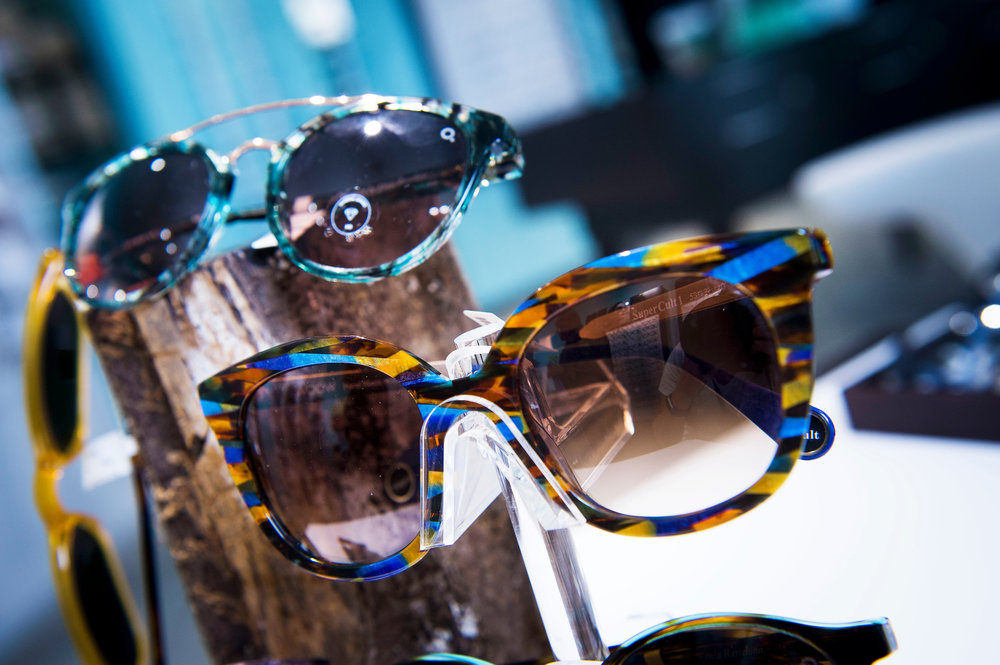 Prescription Sunglasses from All Eyes On Rockville