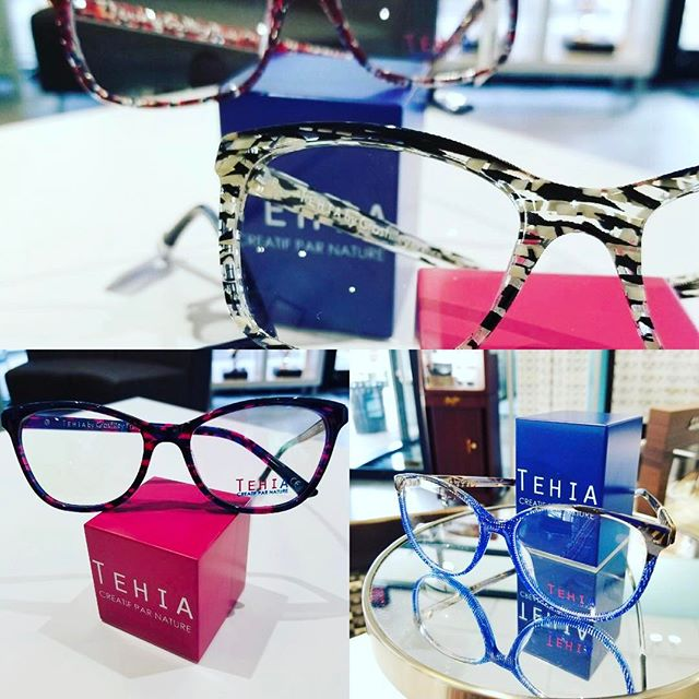 We love @tehiaeyewear. #glasses #rockvillemom #rockville #shopping #frames