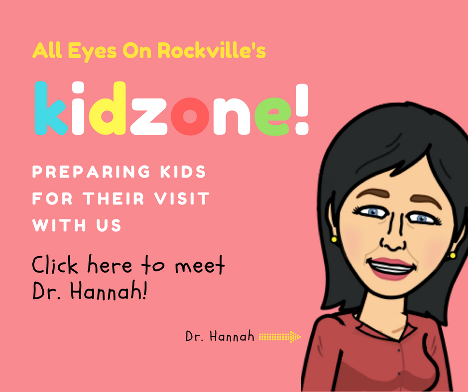 Kidzone for Eye Health