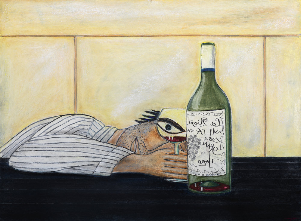 Vista del Vino