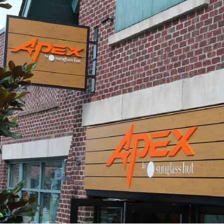 Apex at Disney Springs
