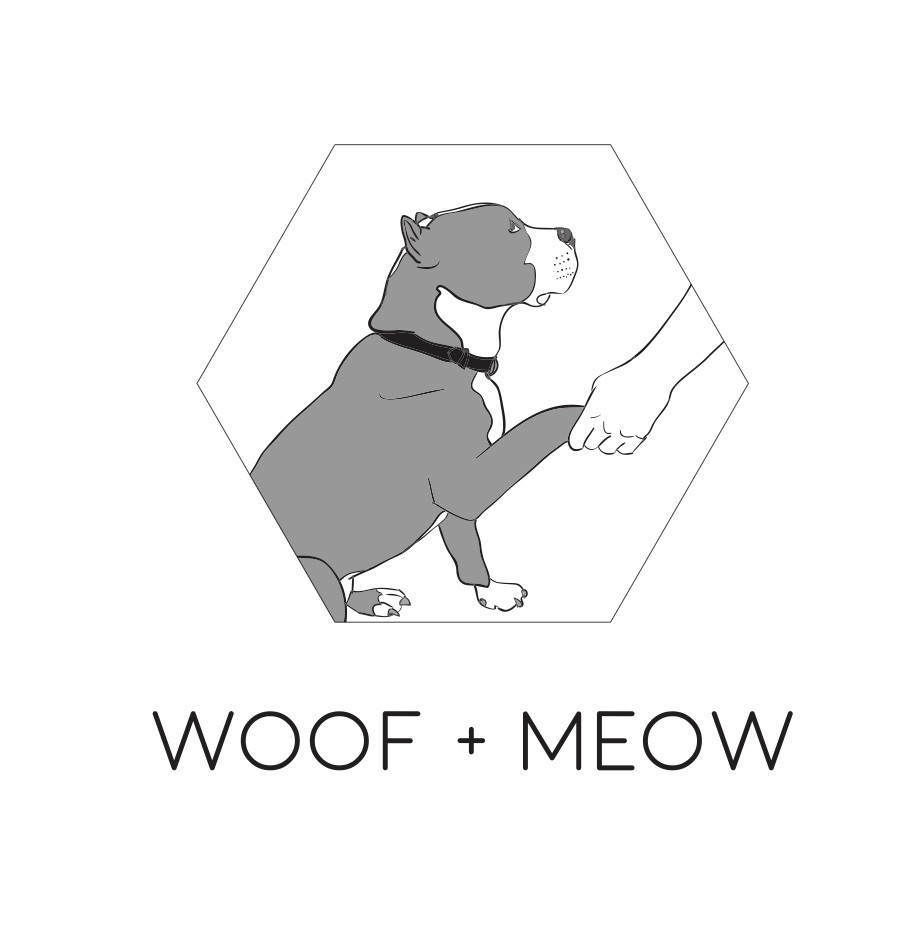 Woof + Meow