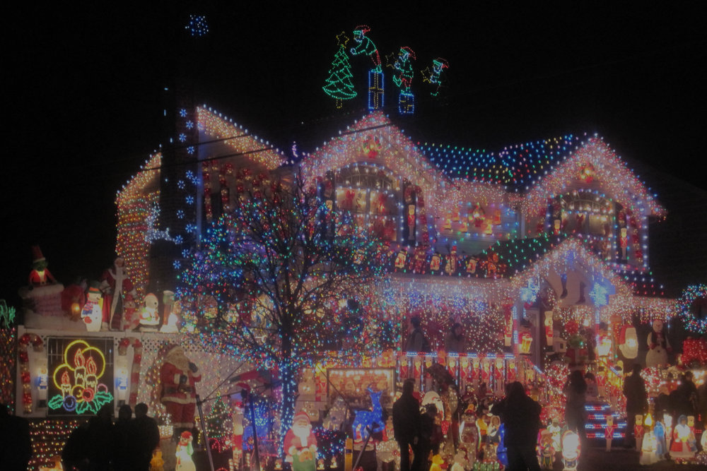 RichmondTacky Light Tours -