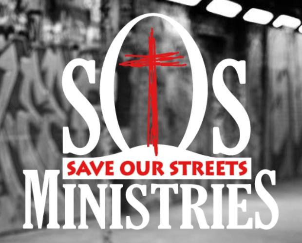SOS Ministries - Men's Home Program