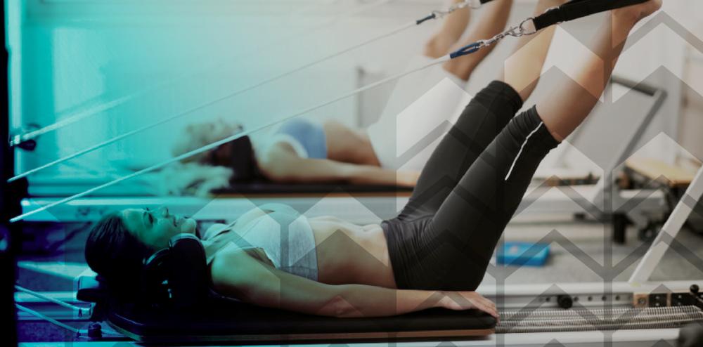 pilates as rehab