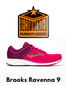 Brooks Running Shoes 2018