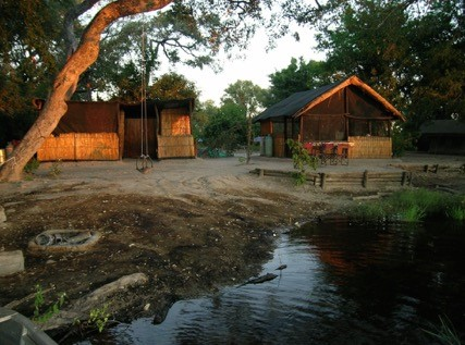 Baboon Camp