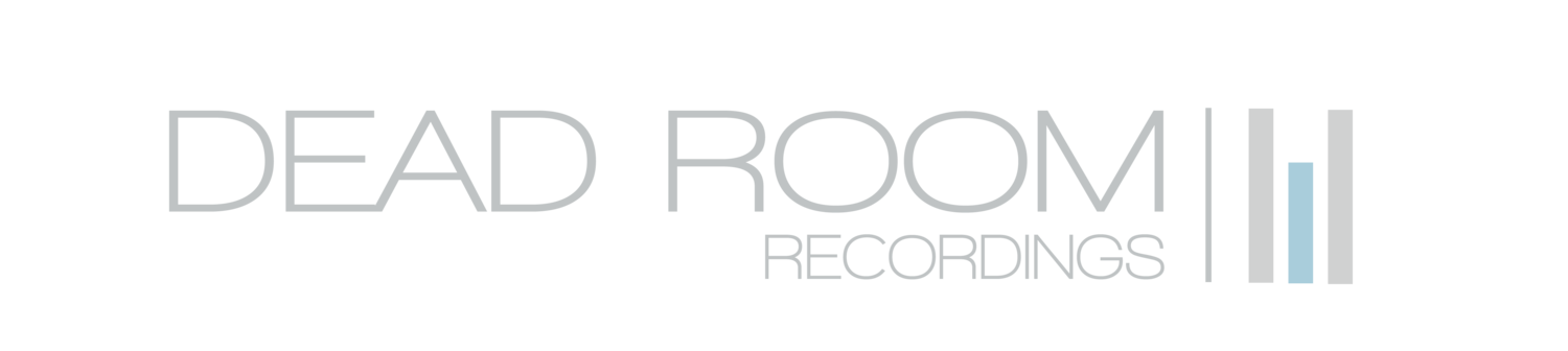 Dead Room Recordings