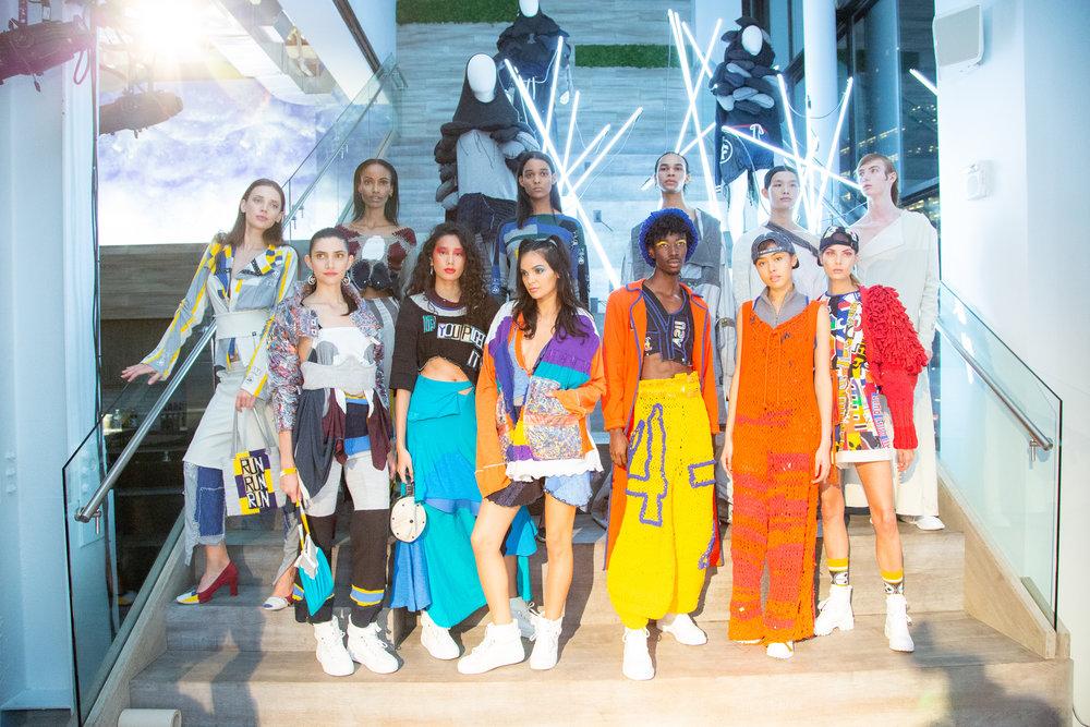 All Collections (Credit: Mina Magda/BFA.com)