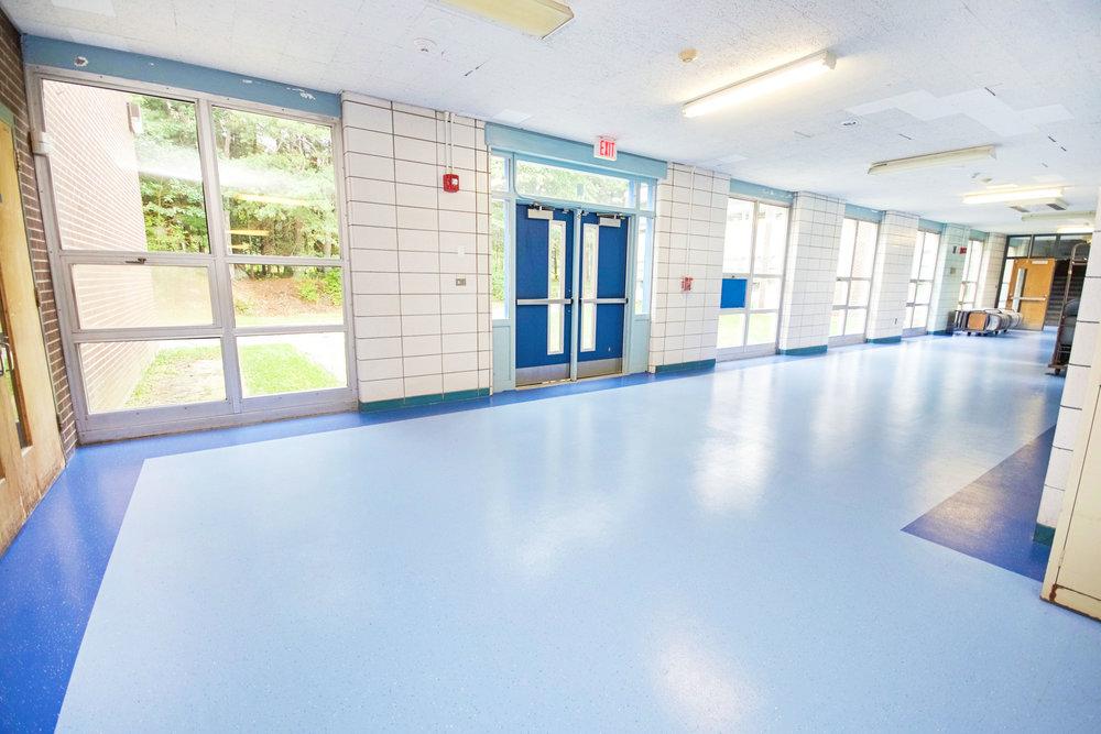 Billerica Public Schools + Atkinson Carpet & Flooring