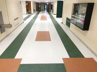 Billerica Public Schools + Atkinson Carpet