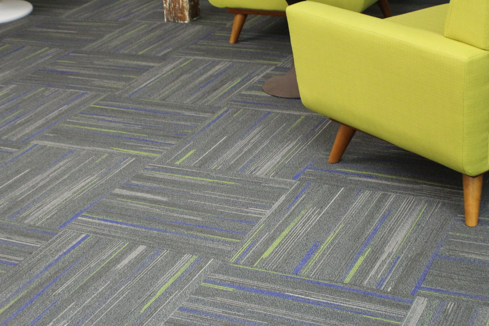 Ebsco Publishing x Atkinson Carpet & Flooring