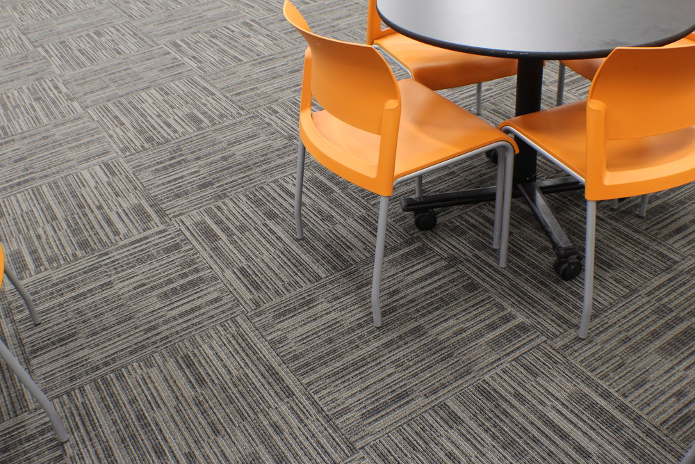 Salem State University x Atkinson Carpet & Flooring